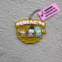TENKABITO(てんかびと)アクリルキーホルダー