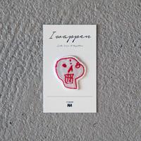 Iwappen × KONO Collaboration series 02
