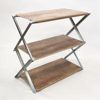 GIARDINO Shelf 3stage(550):GS-04