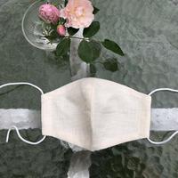 ルクツルの布マスク オーガニックコットンの快適夏マスク