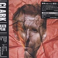 CLARK / DEATH PEAK / CD