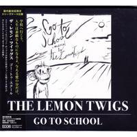 The Lemon Twigs / Go To School / CD