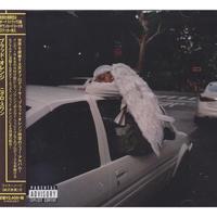 Blood Orange / Negro Swan / CD
