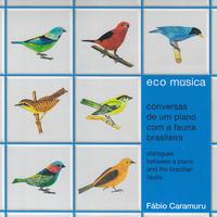 Fabio Caramuru / Eco Musica / CD