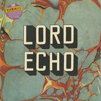 LORD ECHO / Harmonies(DJ FRIENDLY EDITION)/ 2LP
