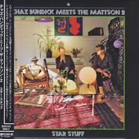 Chaz Bundick Meets The Mattson 2 / Star Stuff / CD