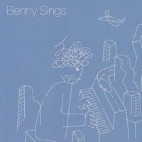 Benny Sings / Softly / My World Featuring Cornelius / 7inch