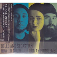 Belle and Sebastian / How To Solve Our Human Problems / CD