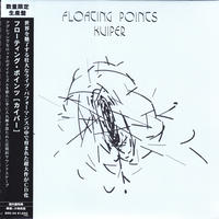 FLOATING POINTS / KUIPER / PLUTO / CD