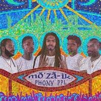 Phony PPL / Mozaik / LP