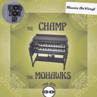 THE MOHAWKS / THE CHAMP / SOUND OF THE WITCH DOCTORS / 7INCH