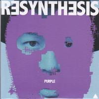 grooveman Spot / Resynthesis (Purple) / CD