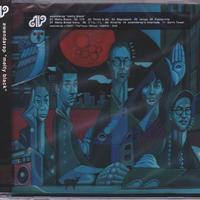 awndarap / melty black / CD