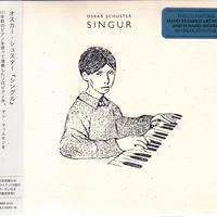 Oscar Schuster / Singur / CD