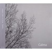 Carlos Aguirre Trio / Calma / CD