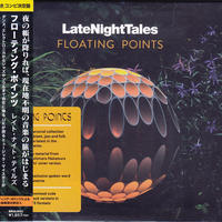 Late Night Tales / Floating Points / CD