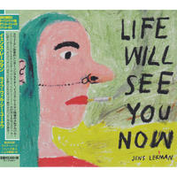 Jens Lekman / Life Will See You Now / CD