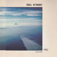 OVALL / IN TRANSIT / CD