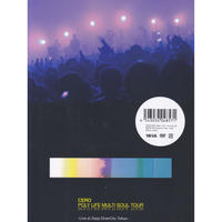 cero / POLY LIFE MULTI SOUL TOUR -Live at Zepp DiverCity Tokyo- / DVD