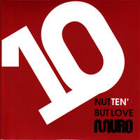 MURO / NUTTEN' BUT LOVE / CD
