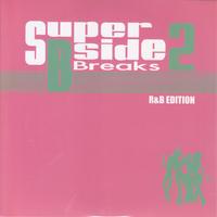 MURO /  SUPER B-SIDE BREAKS 2-R&B EDITION- / CD