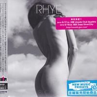 RHYE / BLOOD / CD