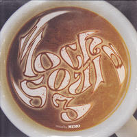 MURO / MOCHA SOUL 3 / CD