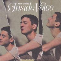 JOEY DOSIK / INSIDE VOICE / CD