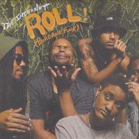 THE INTERNET / Roll (Burbank Funk) / 7inch