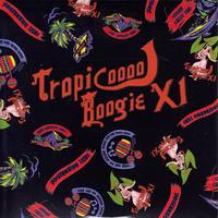 MURO / TROPICOOL BOOGIE XI / CD