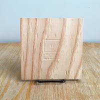 KENT FUNAYAMA × simple wood product / #1 / CD-R