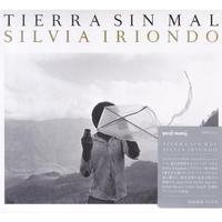 SILVIA IRIONDO / TIERRA SIN MAL / CD