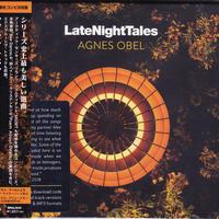 Late Night Tales / Agnes Obel / CD