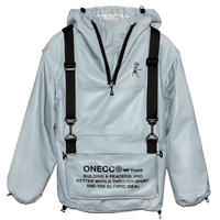 ONECC OLYMPIC TRUCE FUNCTION  HOODIE PULLOVER