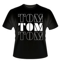 GORGE.IN TOM Tシャツ