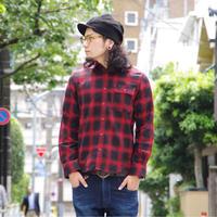 【¥11800→¥3800】レギュラーチェックシャツ