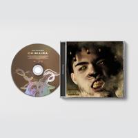 Leon  Fanourakis - CHIMAIRA (CD) ※歌詞ブックレット付き