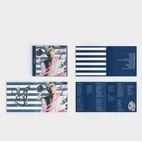 WILYWNKA - SACULA (CD) ※歌詞ブックレット付き