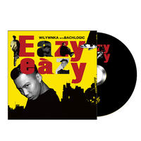 """WILYWNKA """"EAZY EAZY"""" (CD)"""