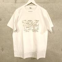 1% GRAPHIC T-Shirt  ※ステッカー2枚付き