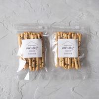 止まらない美味しさ!米粉のさつまいもスティック2袋《ネコポス利用お得2袋セット》※送料込み商品