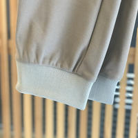 2Tac Sweater Pants (Grey×Grey)
