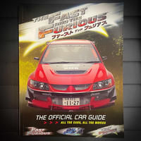 【海外並行輸入中古品】The Fast And the Furious: The Official Car Guide: All the Cars, All the Movies (英語)