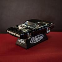 ユニバーサル・スタジオ公式  FAST & FURIOUSダイキャストカー(チャージャー)