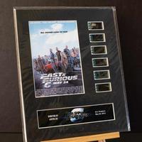 ワイルド・スピード フィルムコレクション(Fast & Furious 6)