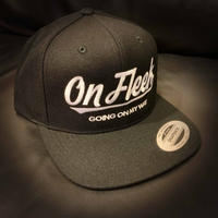 OnFleek CAP (YUPOONG : BLACK )