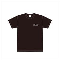 【4月中旬発送】T.A.T Tシャツ(BLACK)特典付き