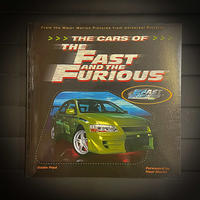 【海外並行輸入中古品】The Cars of the Fast and the Furious: The Hottest Cars on Screen(英語)