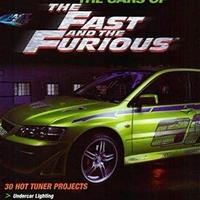 【海外並行輸入中古品】How To Build The Cars Of The Fast And The Furious