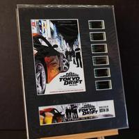 ワイルド・スピード フィルムコレクション(Fast & The Furious Tokyo Drift)